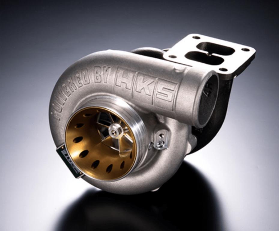 HKS - Turbocharger - GTIII-4R