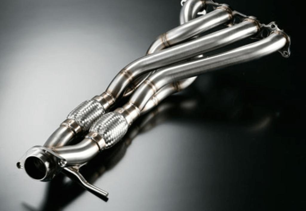 J's Racing - FX-Pro Exhaust Manifold