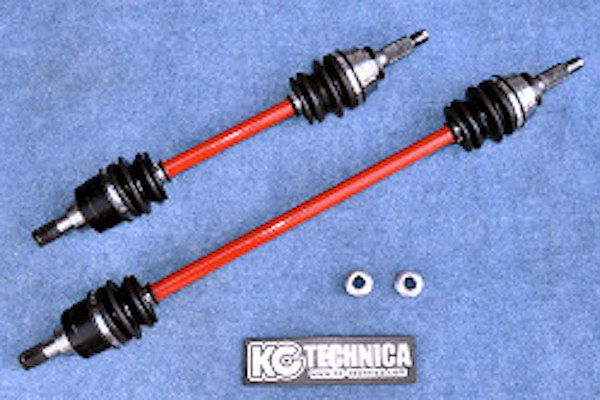 KC Technica - Reinforced Drive Shaft