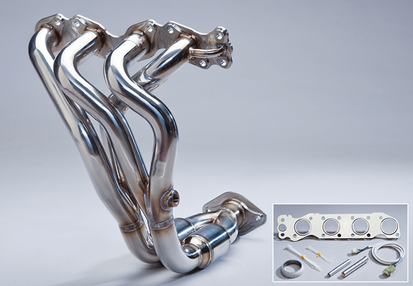 Maxim Works - Suzuki Swift Sport (ZC31S) Exhaust Manifold
