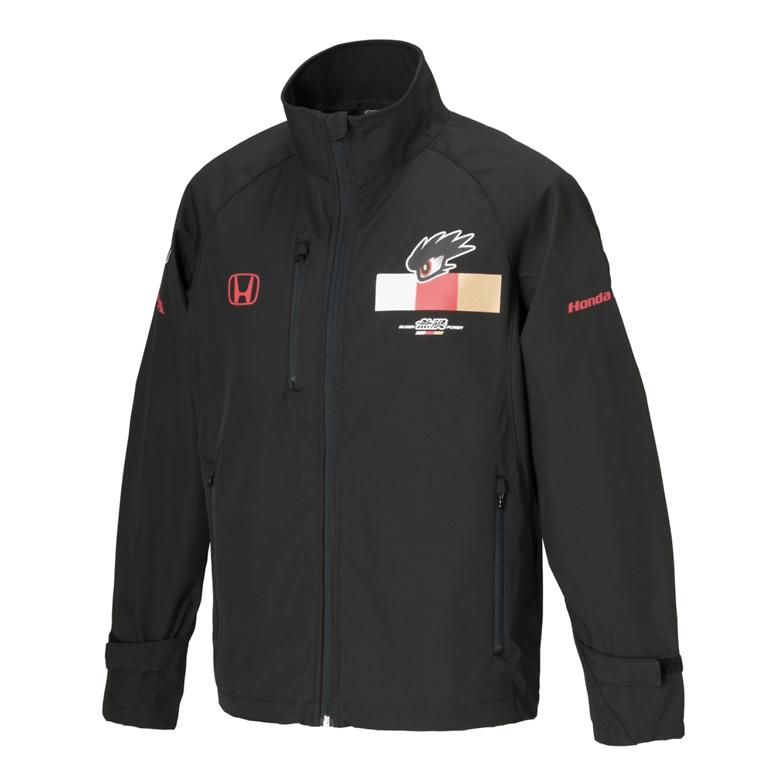 Mugen - Team Mugen Soft Shell Jacket