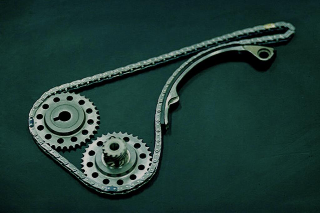 NAPREC - Enhanced Timing Chain