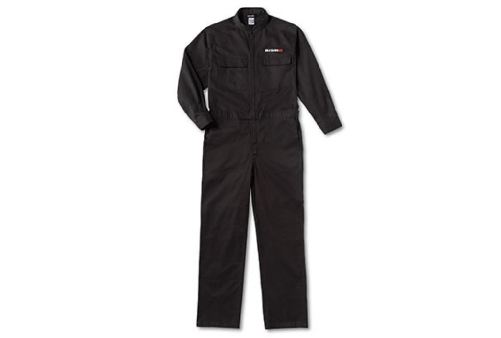 Nismo - Mechanic Wear