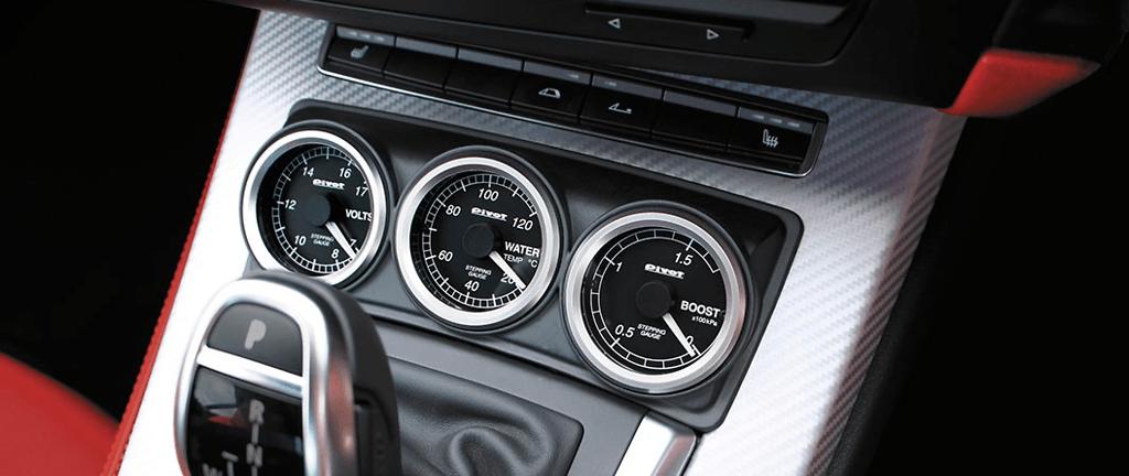 Pivot - EURO SPEC Gauges for BMW