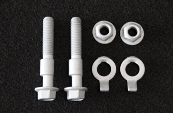 Suzuki Works Kurume - Camber Adjustment Bolts