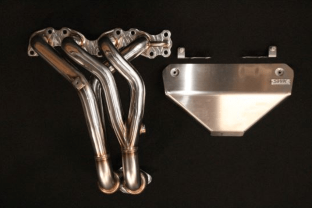 Suzuki Works Kurume - Sports Exhaust Manifold Set