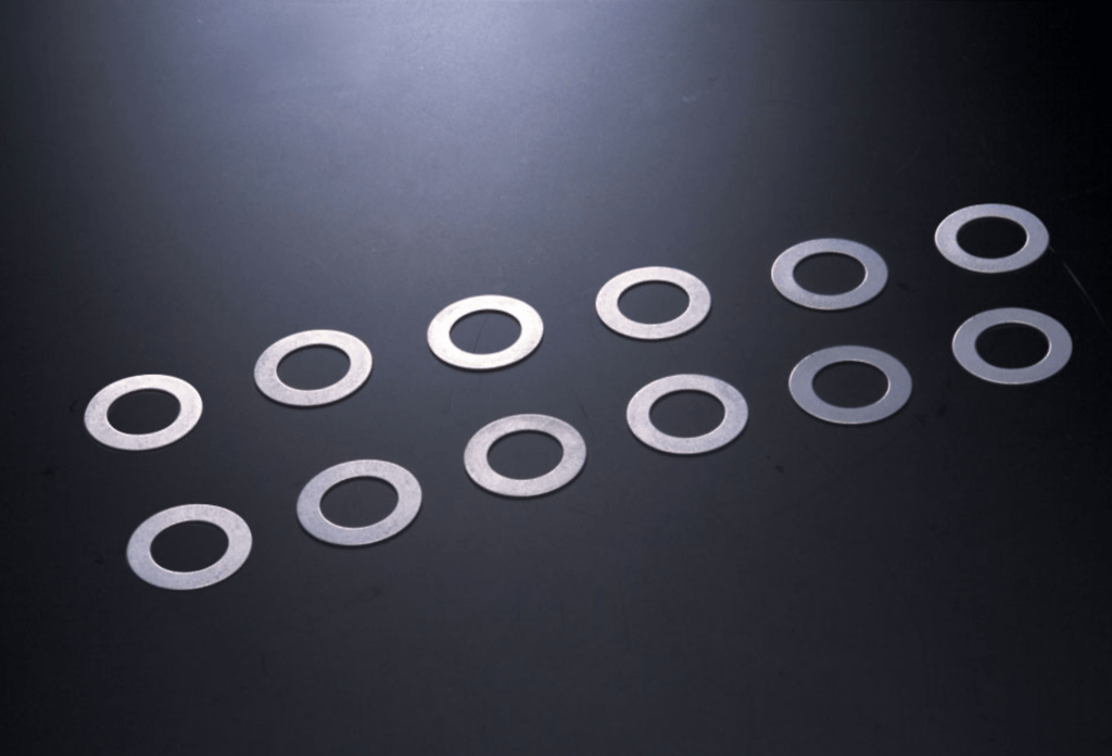 Tomei - Valve Spring Sheets