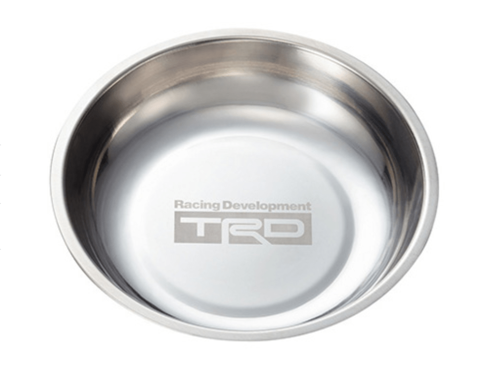 TRD - Magnetic Tray