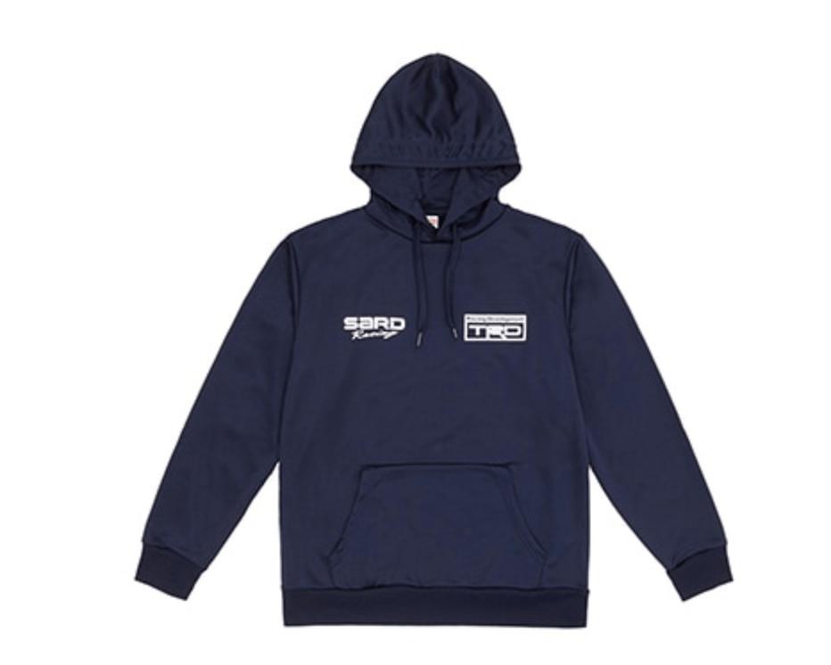 TRD - TRD x SARD Racing Hooded Jacket