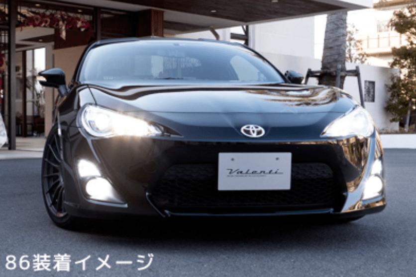Valenti - Jewel Head Lamp - Toyota 86/Subaru BRZ
