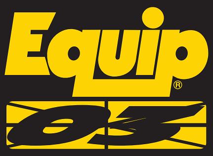 Work Wheels - Equip 03 - 15inch Black Cut Clear