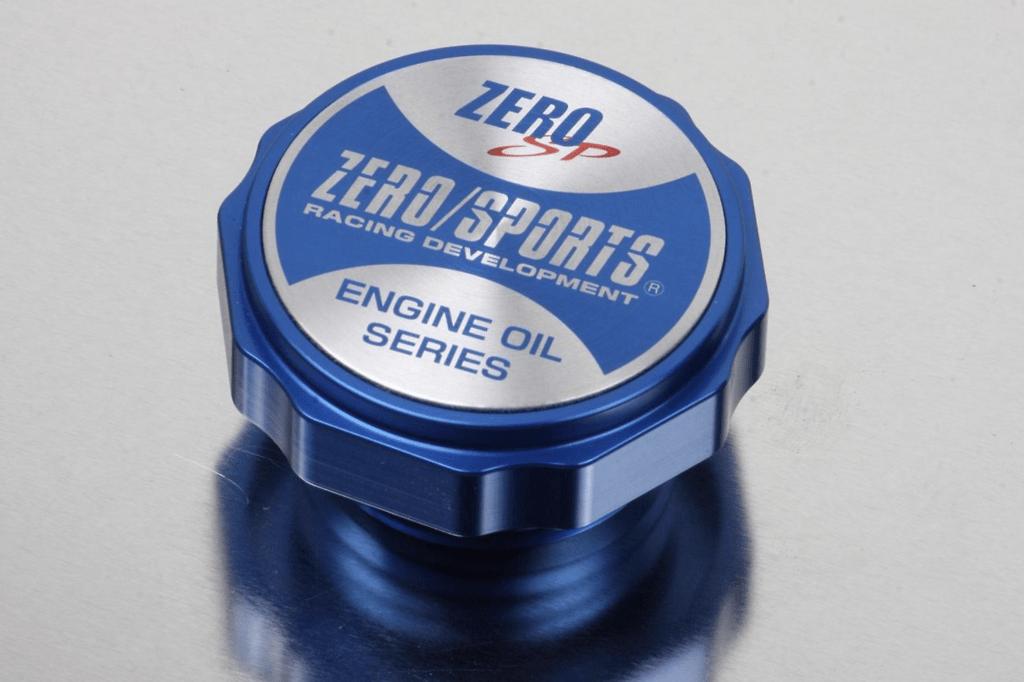 Zero Sports - Zero SP Oil Filler Cap
