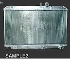 HPI - HPI Evolve Aluminum Radiator
