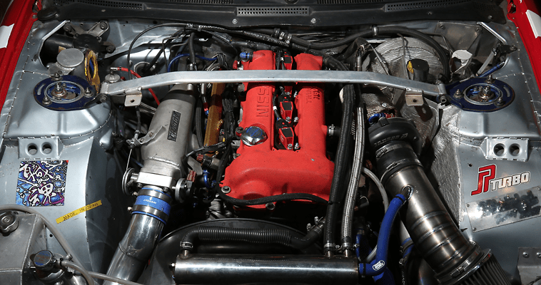 Igniton Projects - Quad Pac for SR20DET