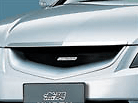 Mugen - CL7/CL8/CL9 - Front Sports Grille