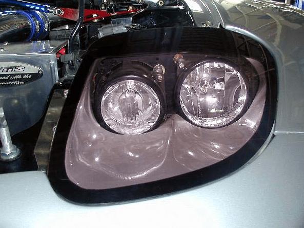RE Amemiya Sleek Light Product Reference