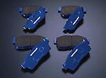 Suzuki Sport - Type RX Brake Pads
