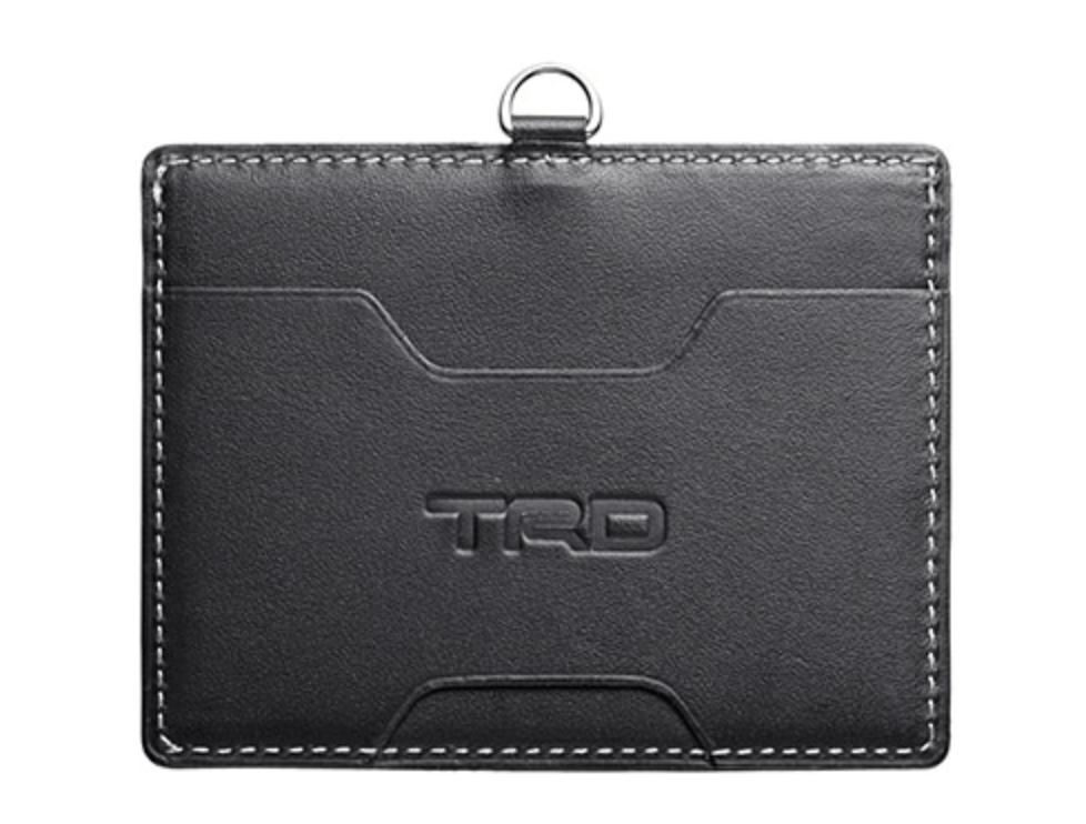 TRD - ID Case