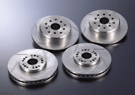TRD Sport Brake Discs - Altezza