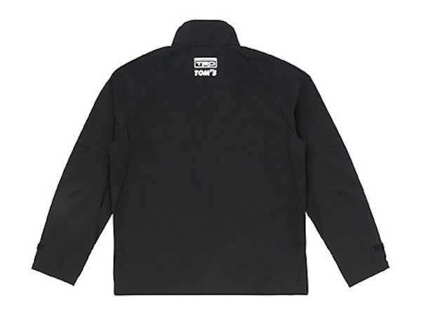 TRD - TRDxTOM'S Soft Shell Jacket