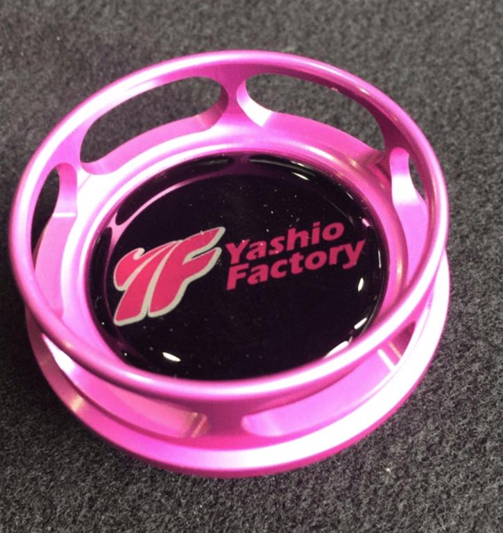 Yashio Factory - Oil Filler Cap
