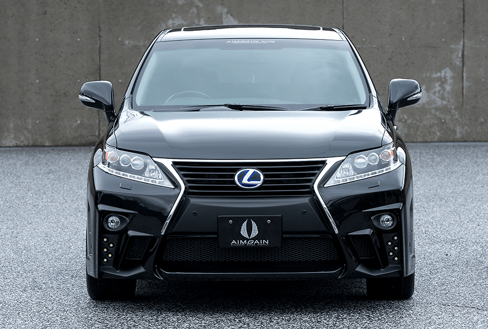VIP GT for Lexus RX450h/RX350/RX270