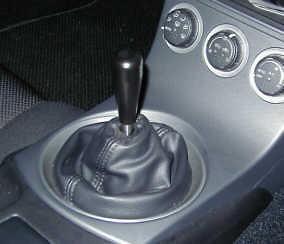 Alpha Motorsports - Rigid - Racing Shift Knob - Z33