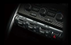 Aragosta Type-SA PnP Suspension Kit for the Nissan GTR