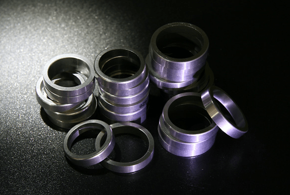 Heat Sintering Sheet Rings