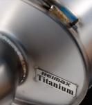 Reimax - All Titanium Muffler