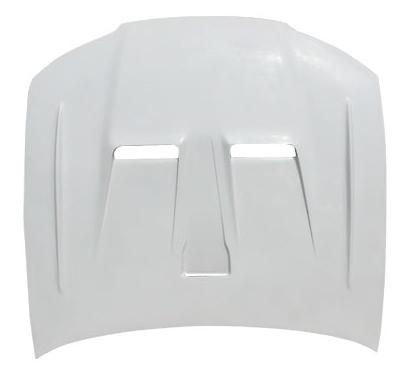 Stage21 FRP Vented Bonnet - S15