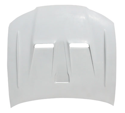 Stage21 FRP Vented Bonnet for S15