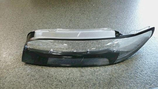 Behrman - Headlight Repair Lens Kit - R33 GTR