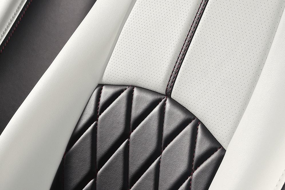 DAMD - Premium Fit Seat Covers - CX-3