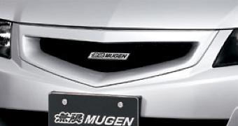 Mugen - Front Sports Grille