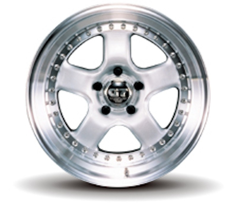Panasport Racing - Racing G7-C5C2 Wheels
