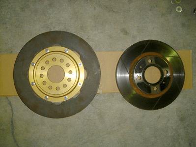 Type-R vs. OEM