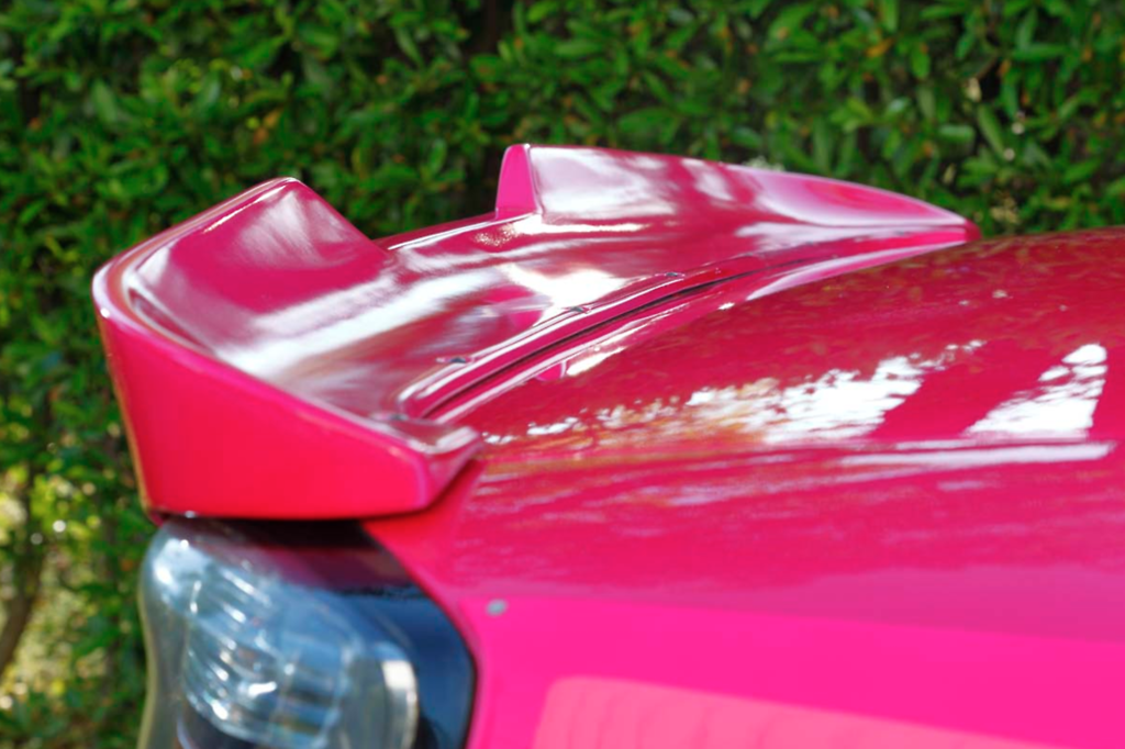 Yashio Factory - Gulf S15 Rear Spoiler