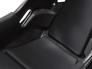 PRO RACER RMS Seat Cushion