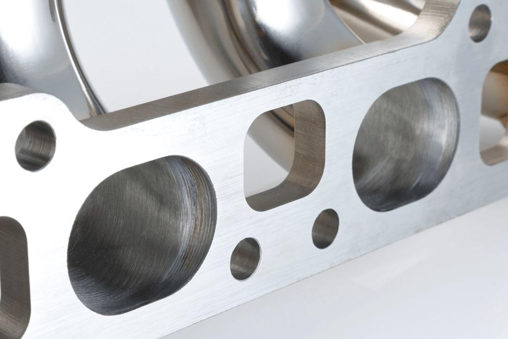 Yashio Factory - Exhaust Manifold
