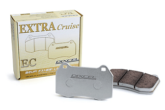 Dixcel Brake Pads - EC Type
