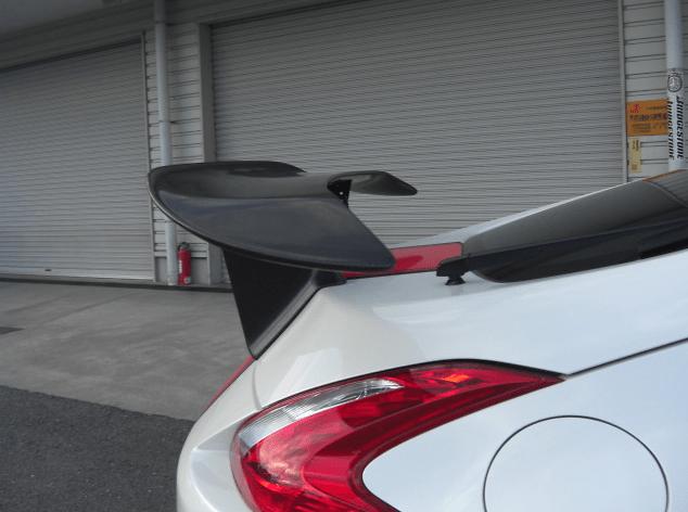 ESPRIT Z34 EXCLUSIVE GT WING 262F