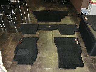 Original Floor Mats