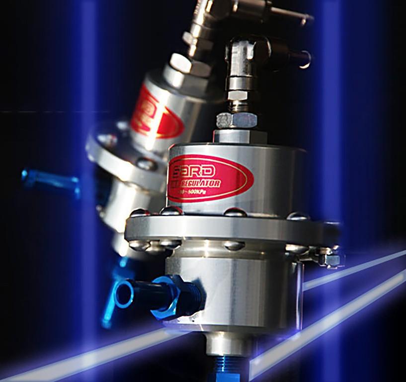 Sard - Fuel Regulator - Type-RJ
