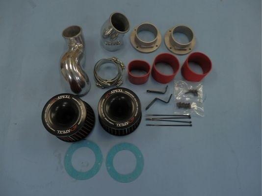 Nissan - Skyline - R33/R34 GTR - RB26DETT - 538-N261