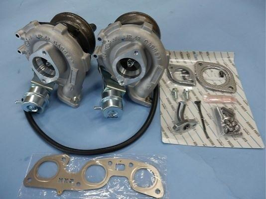 11004-AN002 HKS - Turbo Kit - GT-SS - GTR