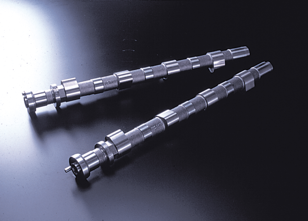 Tomei - Poncam Camshafts