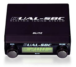 Blitz - SBC - Spec S - Single Solenoid