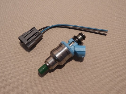 1000cc - Light Blue - Top Feed - Low Resistance - 1 Hole - 1402-RA002