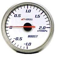 nengun 0066 02 apexi el2_system_meter_ _boost_ _mechanical apexi el2 system meter boost mechanical nengun performance apexi el boost gauge wiring diagram at suagrazia.org